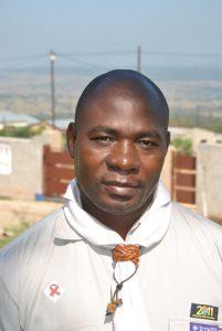 Khonzaphi Mdaka